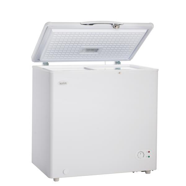 歌林冷凍櫃_商品圖_1