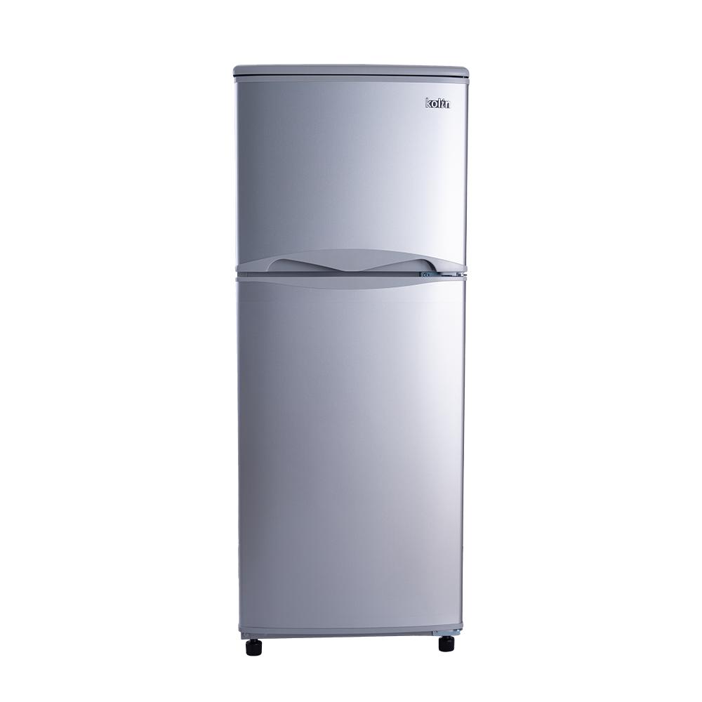 歌林雙門冰箱