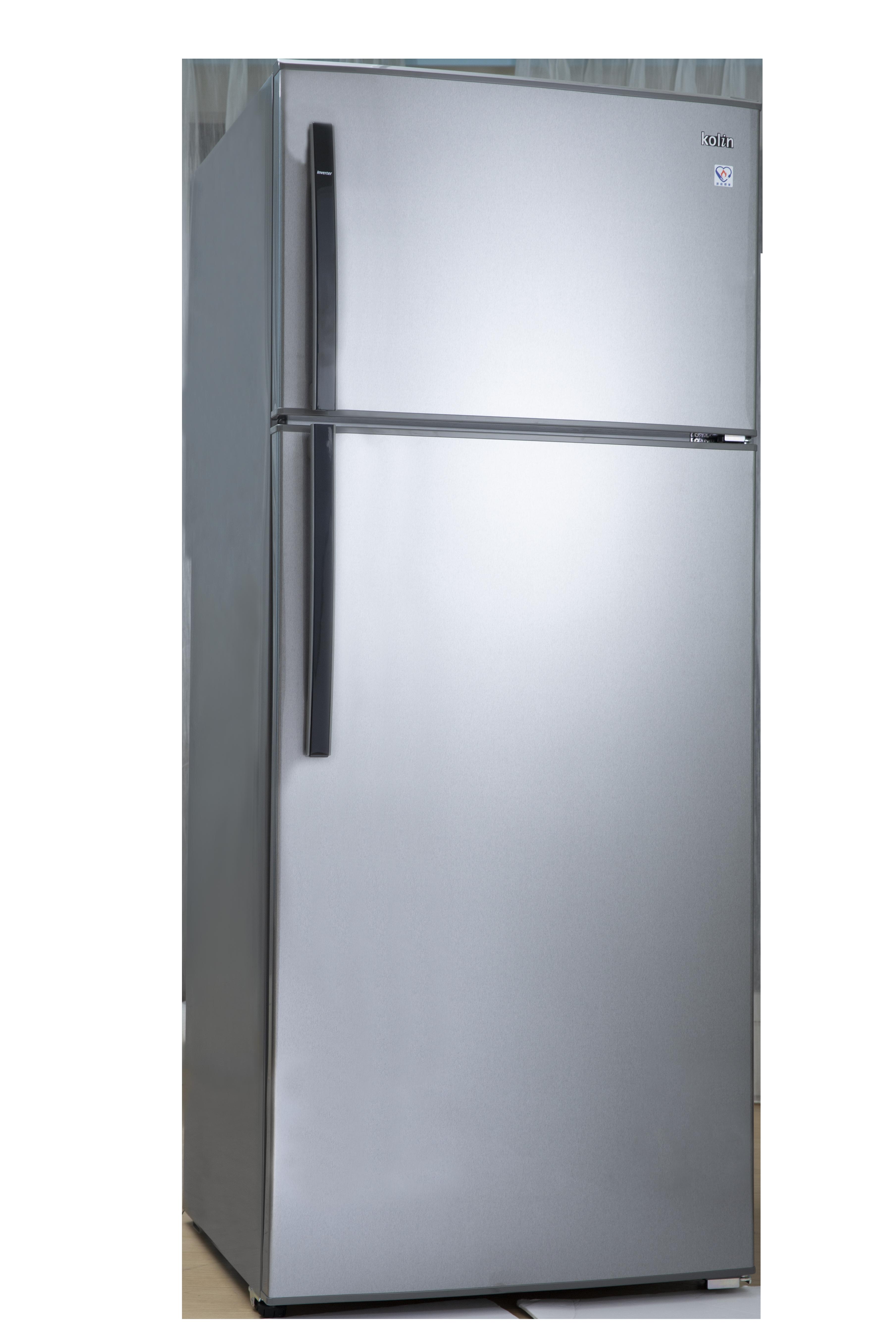 歌林變頻雙門冰箱