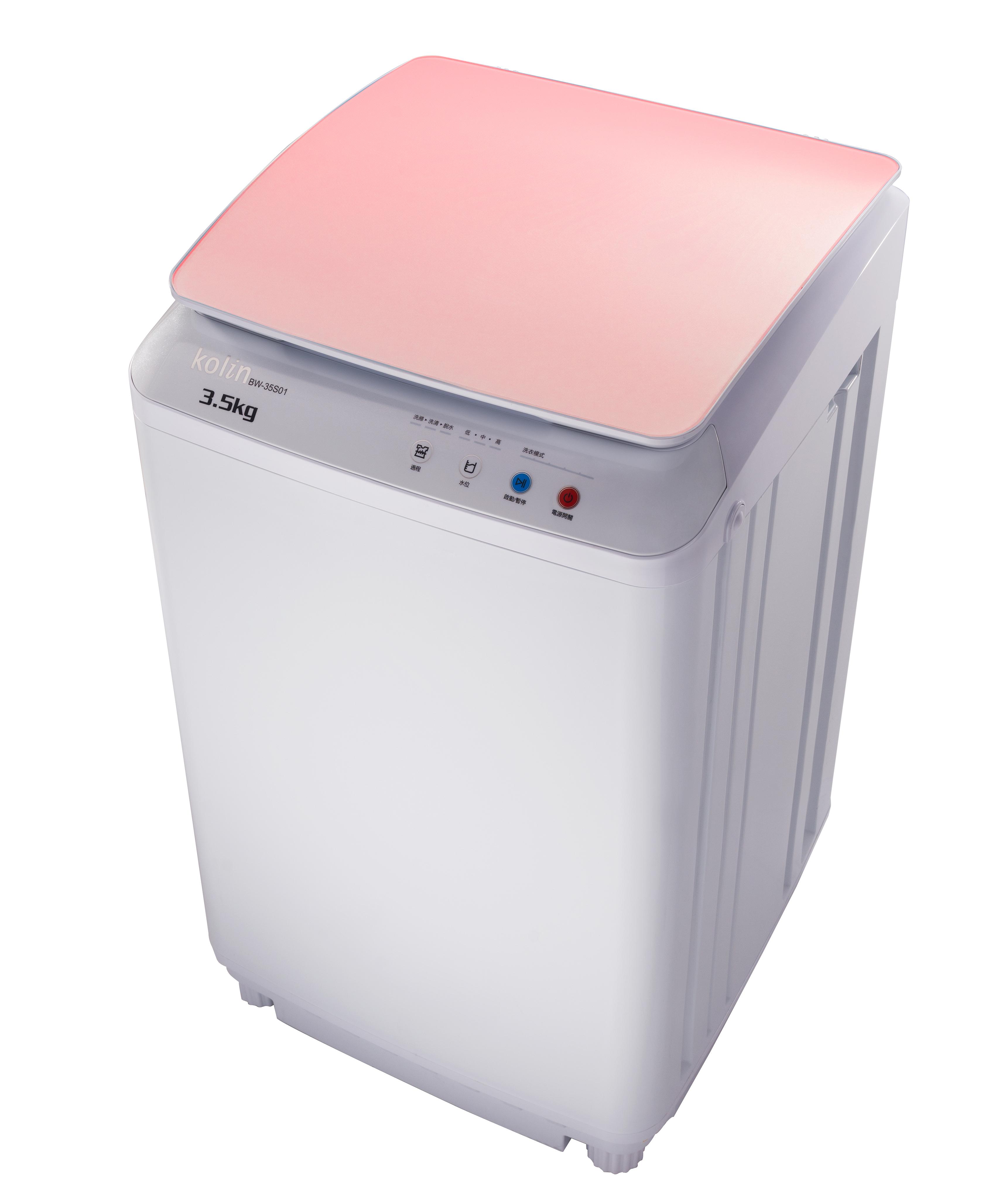 歌林單槽迷你洗衣機