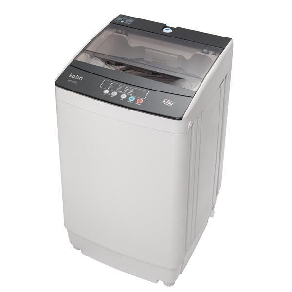 歌林單槽洗衣機