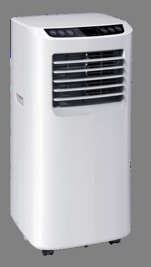 移動空調-單冷系列(5000BTU)