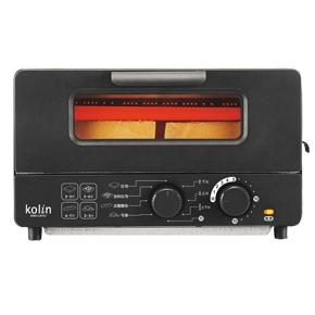 歌林 10公升雙旋鈕蒸氣烤箱_商品圖