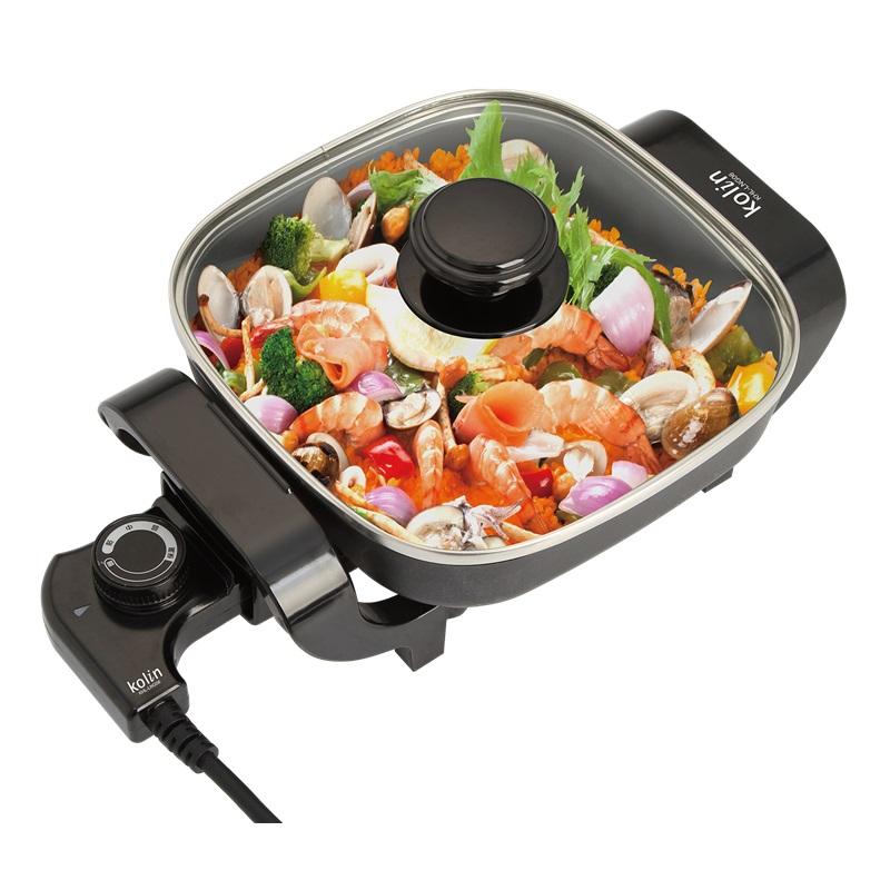 歌林8吋萬用調理鍋