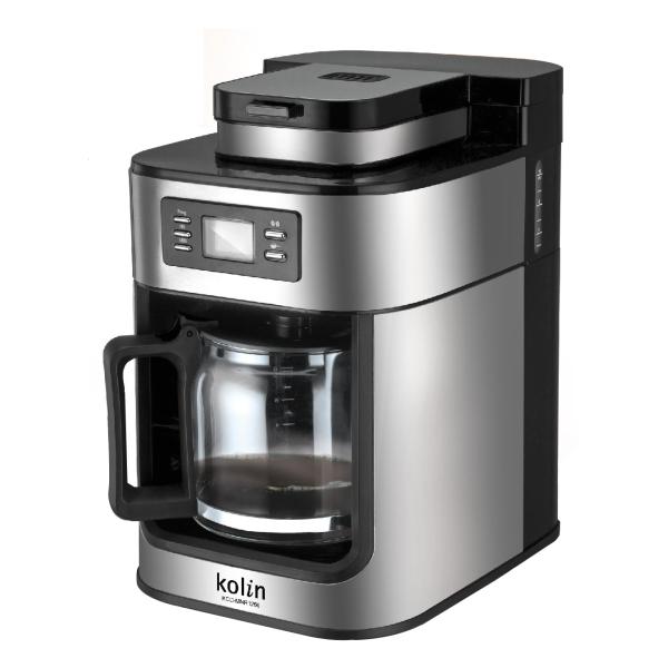 全自動研磨咖啡機 (10人份)