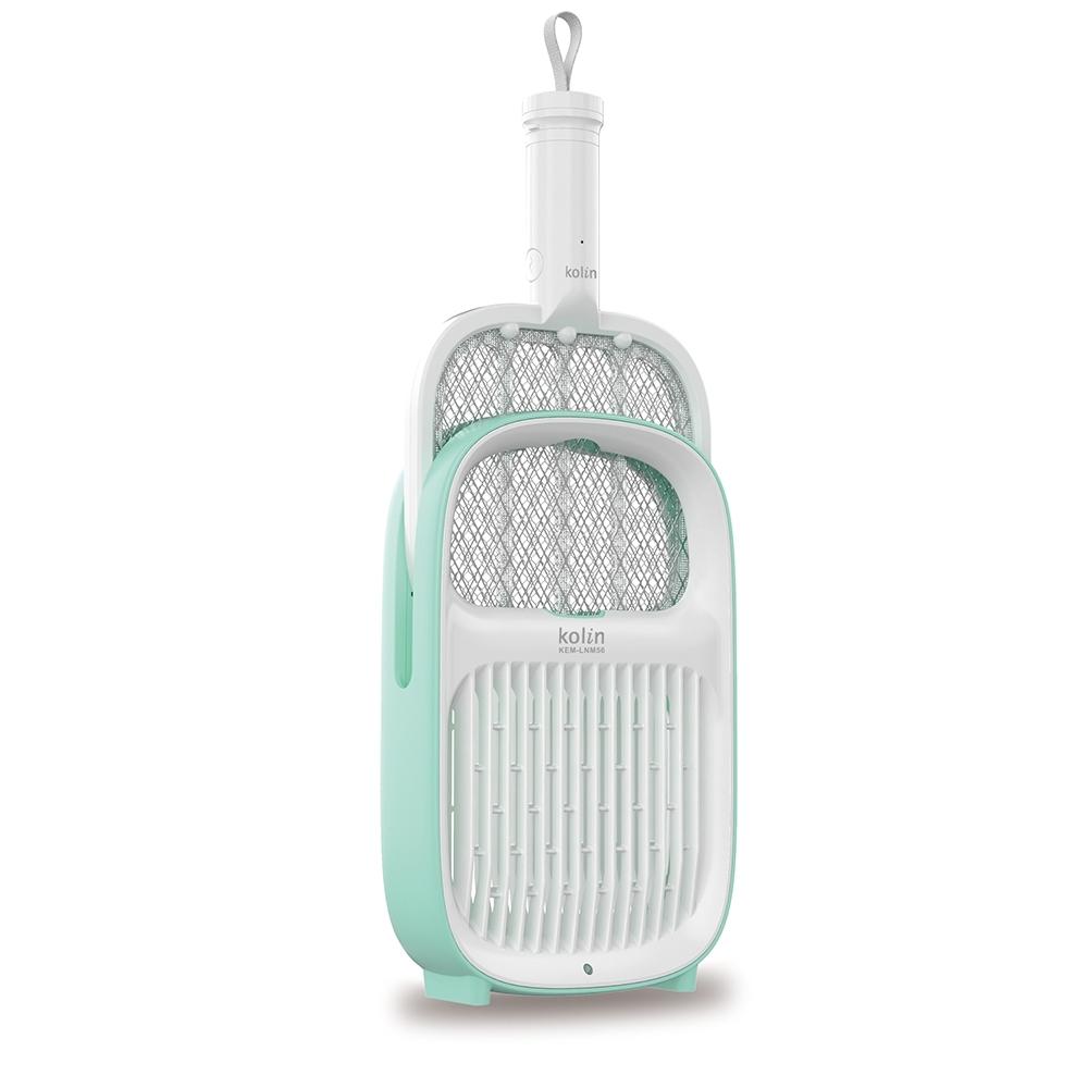 歌林新一代USB兩用捕蚊器