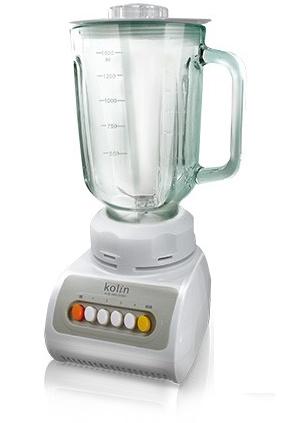 歌林1.5L玻璃果汁機
