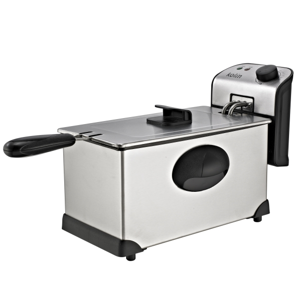 5.0L營業用油炸鍋